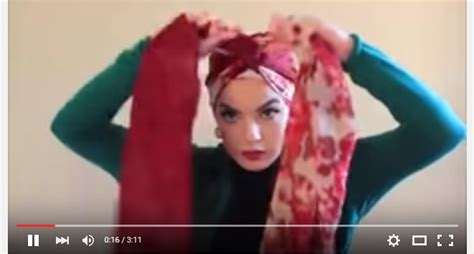 foto tutorial hijab turban tutorial hijab turban yang simpel dream co id