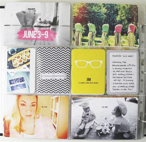 design week editor project life week twenty three free download and video