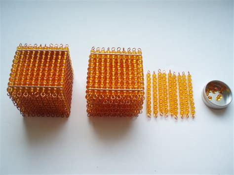 printable montessori golden beads montessori golden bead decimal set
