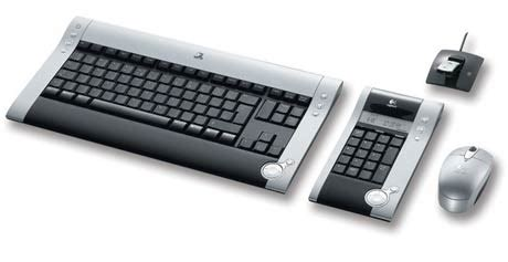 Keyboard Numeric Logitech top 10 most beautiful keyboards fosfor gadgets