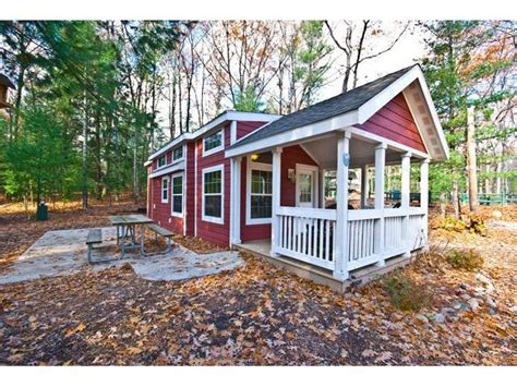 tiny house michigan tiny houses for sale in michigan 10 small homes you can buy now