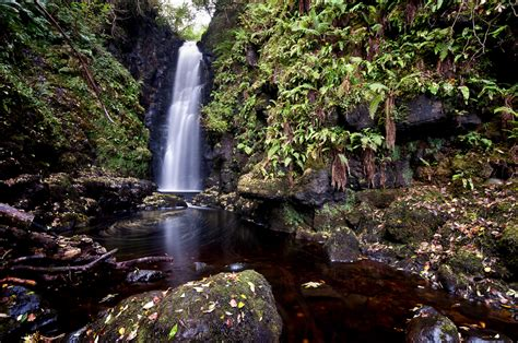 Landscape Photography Northern Ireland Landscape Photography Northern Ireland Cranny Falls