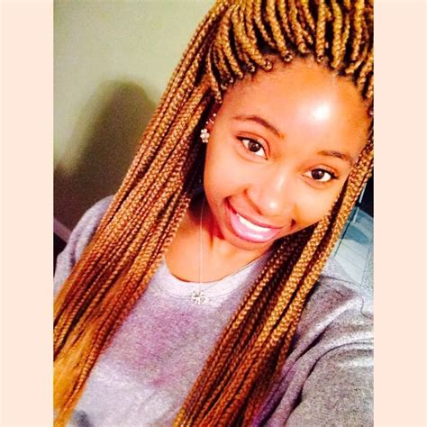 box braids two colors 440 best braided protective style images on pinterest