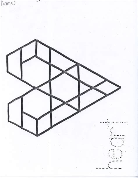 heart pattern block templates september 2008 kristen s kindergarten page 2