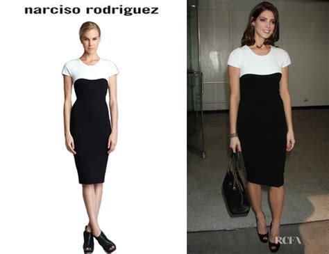 Who Wore Narciso Rodriguez Better Sevigny Or Amanda Bynes by Greene S Narciso Rodriguez Cap Sleeve Dress