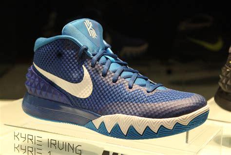 Sepatu Basket Nike Kyrie3 High Duke 1 nike kyrie 1 id sles sneakernews