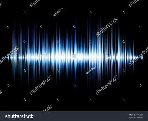 backdrop wave design sound wave background suitable backdrop music stock