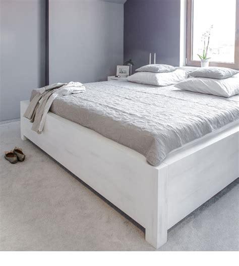 Einzelbetten Aus Holz by Bett Weis 100x200 Holz Bett 100x200 Schubladen Erle
