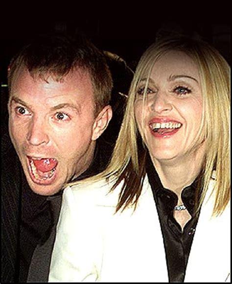 Madonna Ritchie Getting Divorced by Entertainment Smh Au