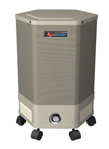 amaircare model  air cleaner