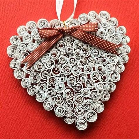 quilling ornaments tutorial diy quilling heart ornament whimseybox paper crafting