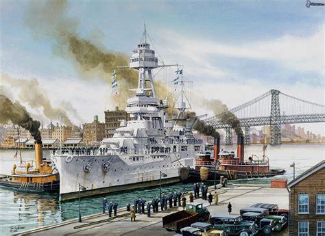 barco de vapor de guerra buque de guerra