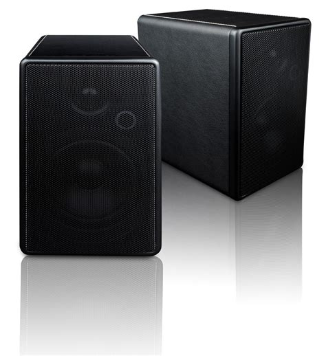 blue aura ws80i active monitor speakers