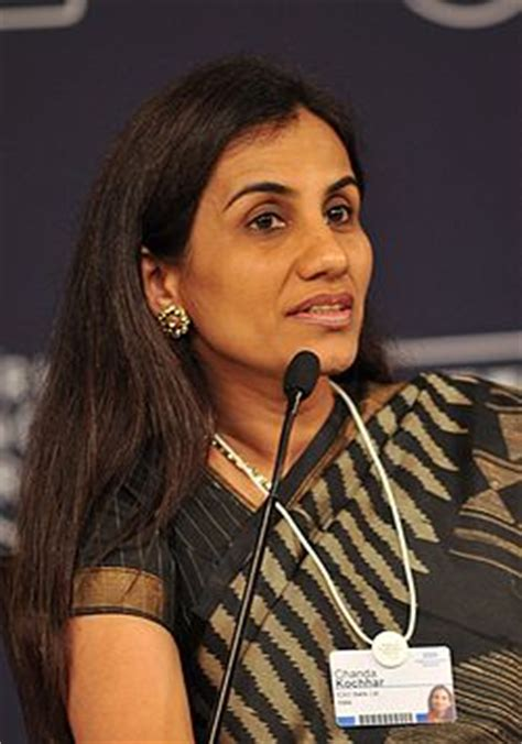 chanda kochhar wikipedia
