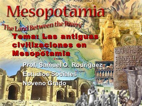 imagenes antigua mesopotamia antigua mesopotamia