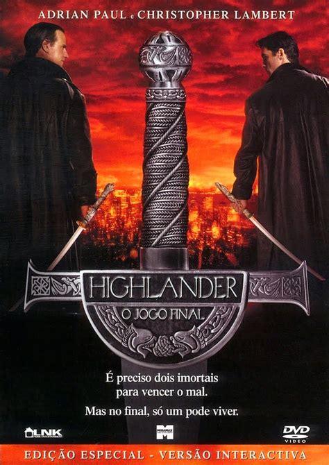 highlander tenas que ser 8415611226 13 posters de pel 237 culas con terrible photoshop cine premiere