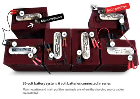 2009 club car precedent battery wiring diagram circuit