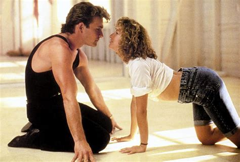 dirty dancing c dirty dancing where are they now ny daily news