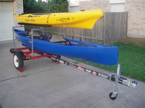 how to build a utility boat how to build a kayak trailer kayak trailers sale guide