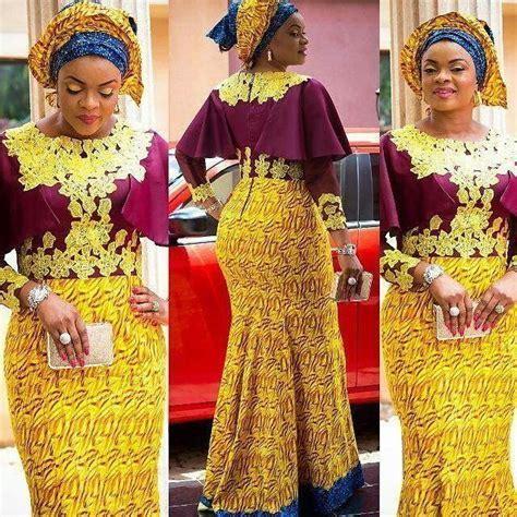 bella naija aso latest ankara styles perfect aso ebi styles you need to cop amillionstyles com