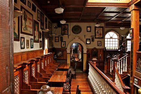 gene wilder gravediggers pubs n snugs of ireland
