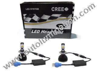 Lu Led Drl Gartner Freed 1 headlights fog lights drl led hid halogen xenon bulbs