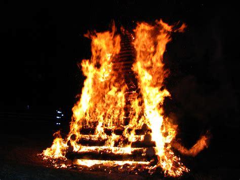 bonfire 3 by darknight stock on deviantart