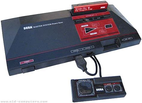 The Of Mastering Systems semaj s your sega master system memories