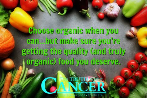 Are You Getting The Benefits Of Organic Food You Paid For