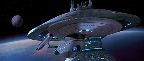 Hijacket Bomber Imperial uss excelsior memory alpha the trek wiki