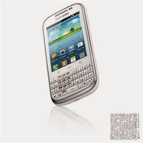 Harga Samsung Chat spesifikasi samsung galaxy chat b 5330 gambar samsung