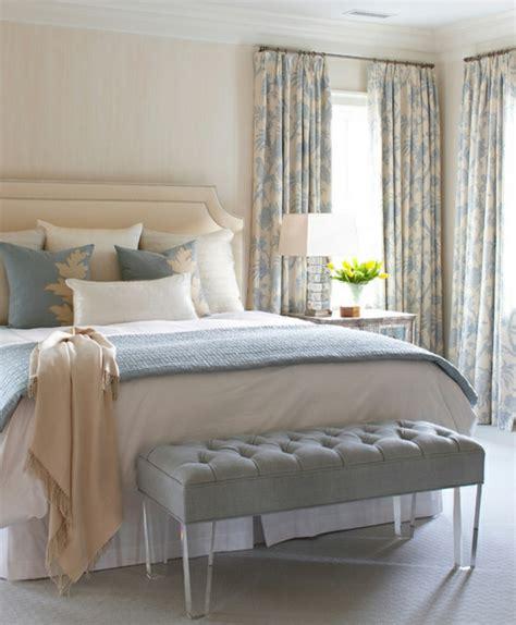 blaue schlafzimmer farbschemata farben kombinieren wie farben im innendesign richtig