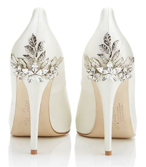 Where To Shop For Bridal Shoes by 25 Best Ideas About Wedding Shoes On Wedding