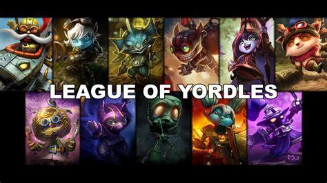 the mad dash a league teamã s pursuit of chionship books league of yordles league of legends 音 mad mix