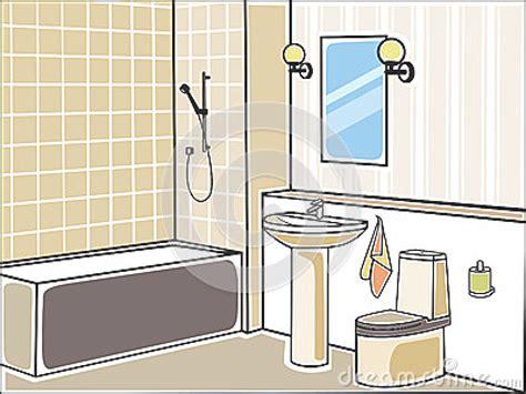 badezimmer clipart bad putzen best awesome putzatlas so putzt deutschland