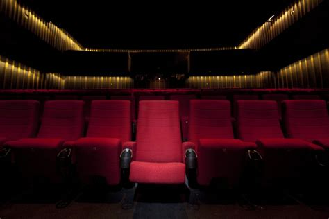 cineplex one bell park the 10 best seats at toronto movie theatres the star