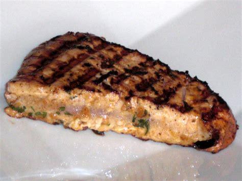 marinated grilled tuna steak recipe food com