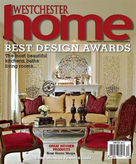 home design magazine covers an award winning living room takes the cover 187 school of