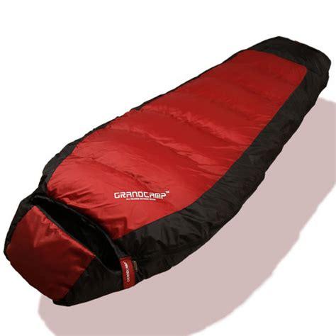 Sleeping Bag Rei Ultralight Nevis megatron goose sleeping bag 4season 15c 5f