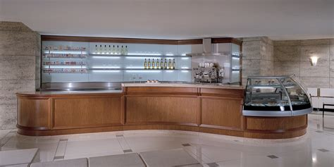 Banco Bar Legno by Banco Bar Con Rivestimento In Legno Dbanchibar