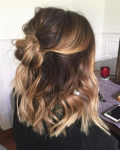 cute hairstyles  medium length hair popular