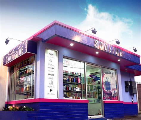 model desain toko minimalis modern terbaru  model desain rumah minimalis