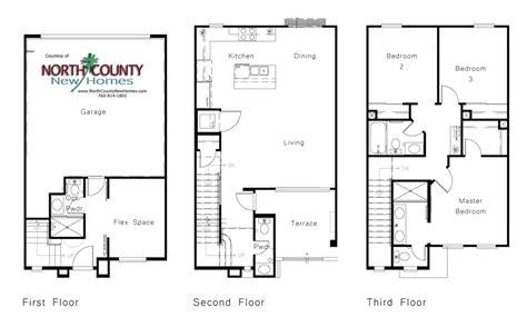 pacific ridge floor plans lucero floor plans county new homes