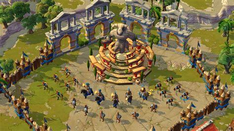 nedlasting filmer wonder park gratis age of empires online preview video zeigt die kelten
