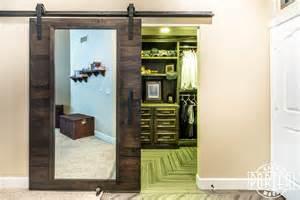 Reclaimed Kitchen Islands Closet Sliding Door With Mirror Porter Barn Wood