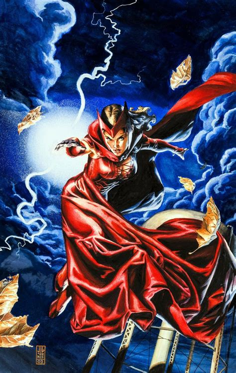 scarlet witch marvel ideas  pinterest scarlet witch avengers scarlet witch comic