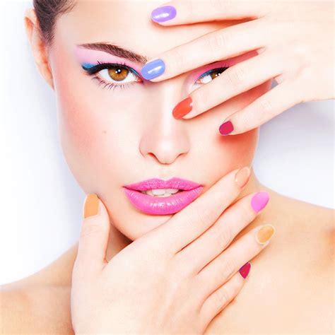 cet ete place aux couleurs subtiles cheveux magazine vernis 224 ongles quelles sont les tendances du printemps
