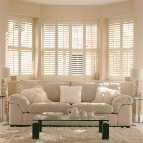 How To Make Conservatory Blinds Bay Window Shutters Winchester Amp Basingstoke Hampshire
