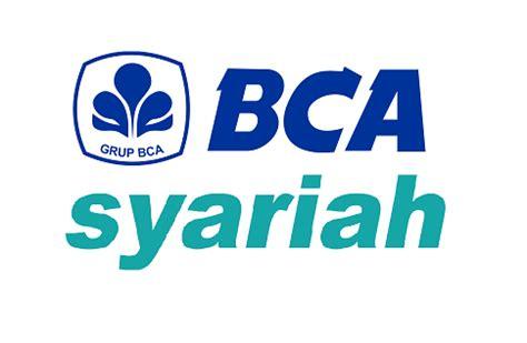 Bca Syariah Bandung | lowongan kerja bank bca syariah wilayah jabodetabek dan