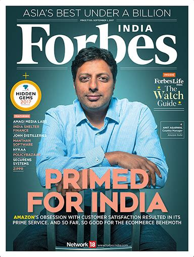 forbes india s prime advantage forbes india
